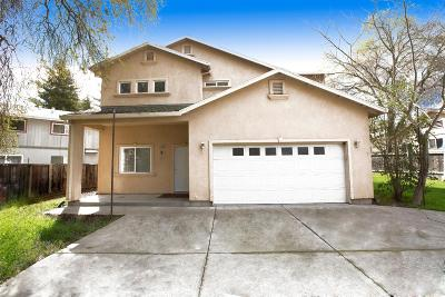 Fair Oaks Single Family Home For Sale: 5334 Elsinore Way