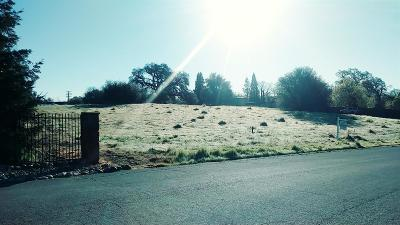 Orangevale Residential Lots & Land For Sale: 8050 Country Trail Drive