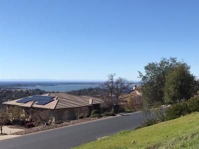 El Dorado Hills Residential Lots & Land For Sale: 5155 Breese Circle
