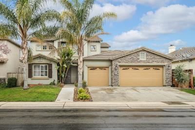 Single Family Home For Sale: 6921 Arianna Court
