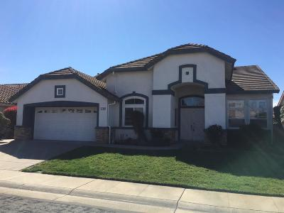 Roseville Single Family Home For Sale: 7768 Rosestone Lane