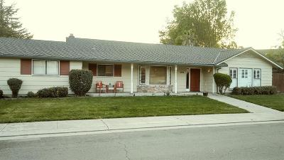 Stockton Single Family Home For Sale: 4193 Fort Donelson Drive
