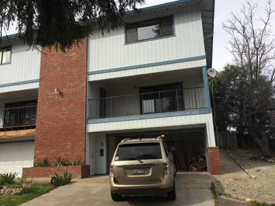 Jackson Multi Family Home For Sale: 3 French Bar Road