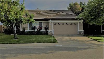 Elk Grove Single Family Home For Sale: 8874 Mandalay Way