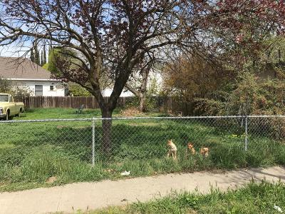 Manteca, Modesto, Stockton, Tracy, Lathrop Residential Lots & Land For Sale: East 7th Street