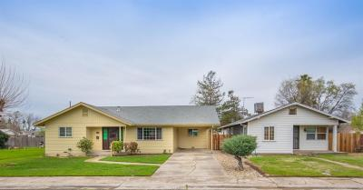 Lincoln CA Single Family Home For Sale: $489,000