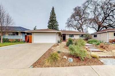 West Sacramento Single Family Home For Sale: 1179 Haverhill Street