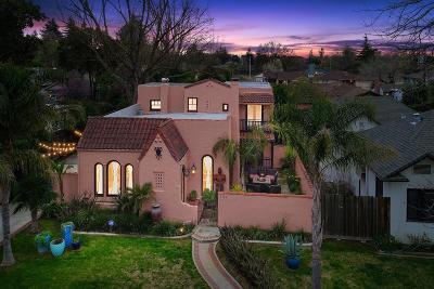Walnut Grove Single Family Home For Sale: 1140 2nd Avenue
