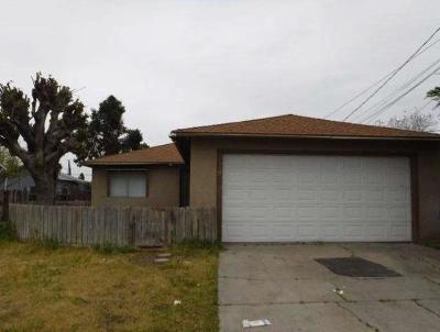 Turlock Multi Family Home For Sale: 200 Clifford Avenue