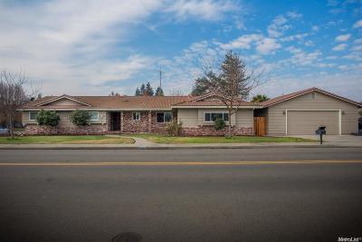 Denair Single Family Home For Sale: 3001 Lester Road