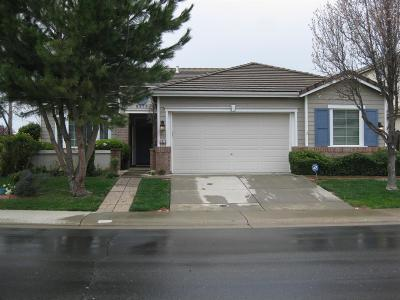 Elk Grove Single Family Home For Sale: 9373 Oreo Ranch Circle
