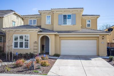 Sacramento Single Family Home For Sale: 8780 Nakota Way