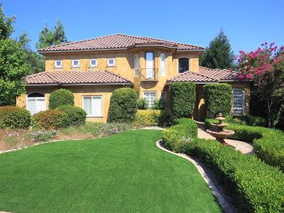 Fair Oaks Single Family Home For Sale: 4818 Cotham Lane