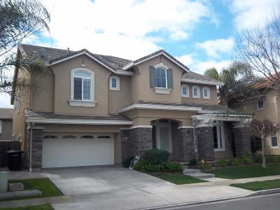 Oakdale CA Single Family Home For Sale: $449,000