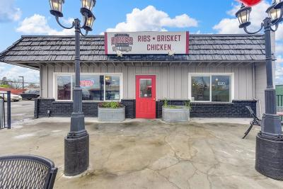 Sacramento Business Opportunity For Sale: 2114 Sutterville Road