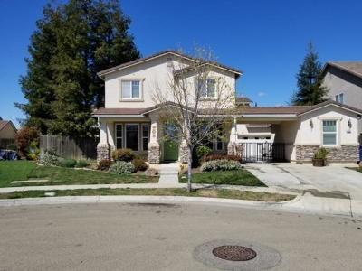 Patterson Single Family Home For Sale: 1355 Kern Creek Lane