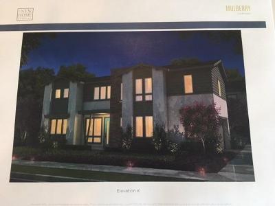 Single Family Home For Sale: 3572 Troy Dalton Street