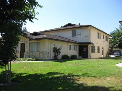Stockton Condo For Sale: 1324 Occidental Avenue