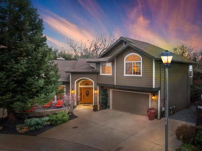 Auburn Single Family Home For Sale: 286 Swenson Court