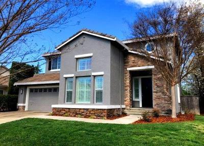 West Sacramento Single Family Home For Sale: 3540 Antigua Place