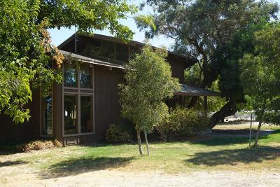Gustine Single Family Home For Sale: 30300 Eastin Road