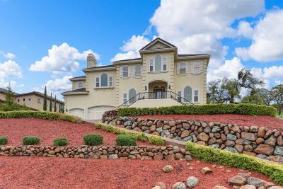 El Dorado Hills Single Family Home For Sale: 2765 Via Fiori