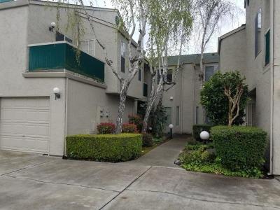 Stockton Condo For Sale: 999 Porter Avenue