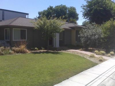 Davis Single Family Home For Sale: 420 9th Street
