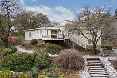 Jackson Single Family Home For Sale: 10385 Spunn