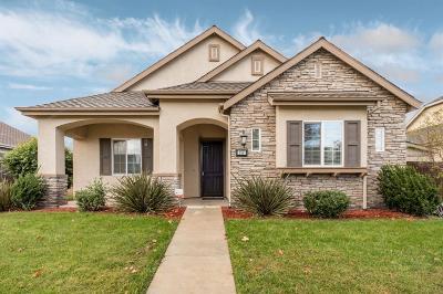 Ripon Single Family Home For Sale: 356 Granite Way