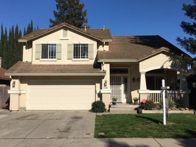 Lodi Single Family Home For Sale: 2168 Turtledove Court