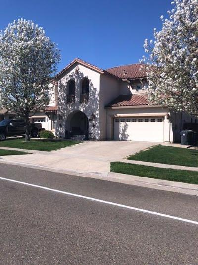 Elk Grove Single Family Home For Sale: 9601 Mainline Drive