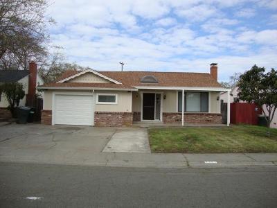 Sacramento Single Family Home For Sale: 4301 46th Avenue