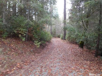Somerset Residential Lots & Land For Sale: 5582 String Canyon Road