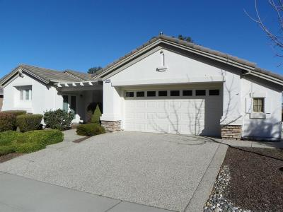 Sun City Lincoln Hills Single Family Home For Sale: 2440 Hidden Hills