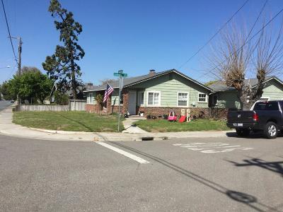Manteca Single Family Home For Sale: 507 Lombardo Street