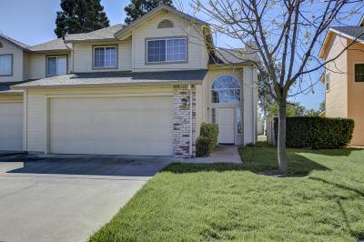 Yuba City Single Family Home For Sale: 1640 Wildflower Circle