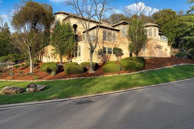 El Dorado Hills CA Single Family Home For Sale: $1,095,000