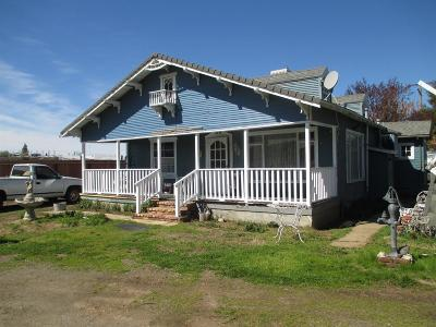 Roseville Single Family Home For Sale: 9360 Atkinson Street