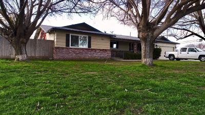 Ceres Single Family Home For Sale: 3307 Morgan Road