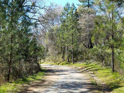 Greenwood CA Residential Lots & Land For Sale: $135,000