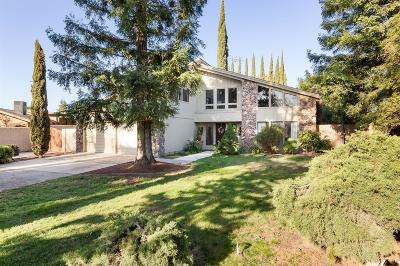 Modesto Single Family Home For Sale: 7019 Serr Court
