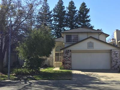Antelope Single Family Home For Sale: 8637 Northam