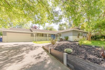 Fair Oaks Single Family Home For Sale: 5232 Rimwood Drive