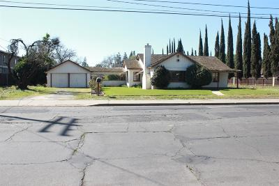 Modesto Residential Lots & Land For Sale: 1944 Evergreen Avenue