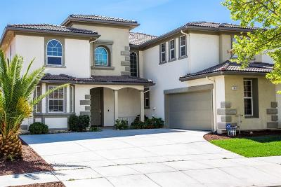 Los Banos CA Single Family Home For Sale: $499,900