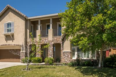 Rocklin Single Family Home For Sale: 3320 Black Oak Drive