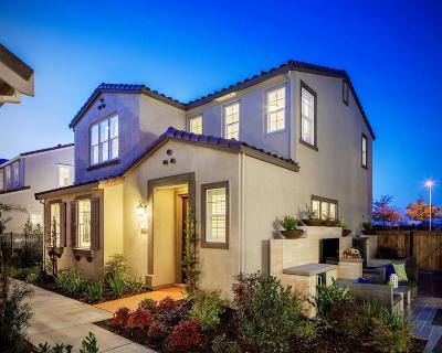Folsom Single Family Home For Sale: 138 Colner Circle