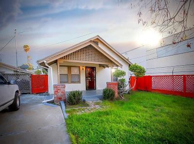 Modesto Multi Family Home For Sale: 140 East Coolidge Avenue #142