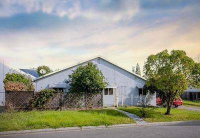 Modesto Multi Family Home For Sale: 139 Drake Avenue #141